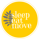 Sleep. Eat. Move.